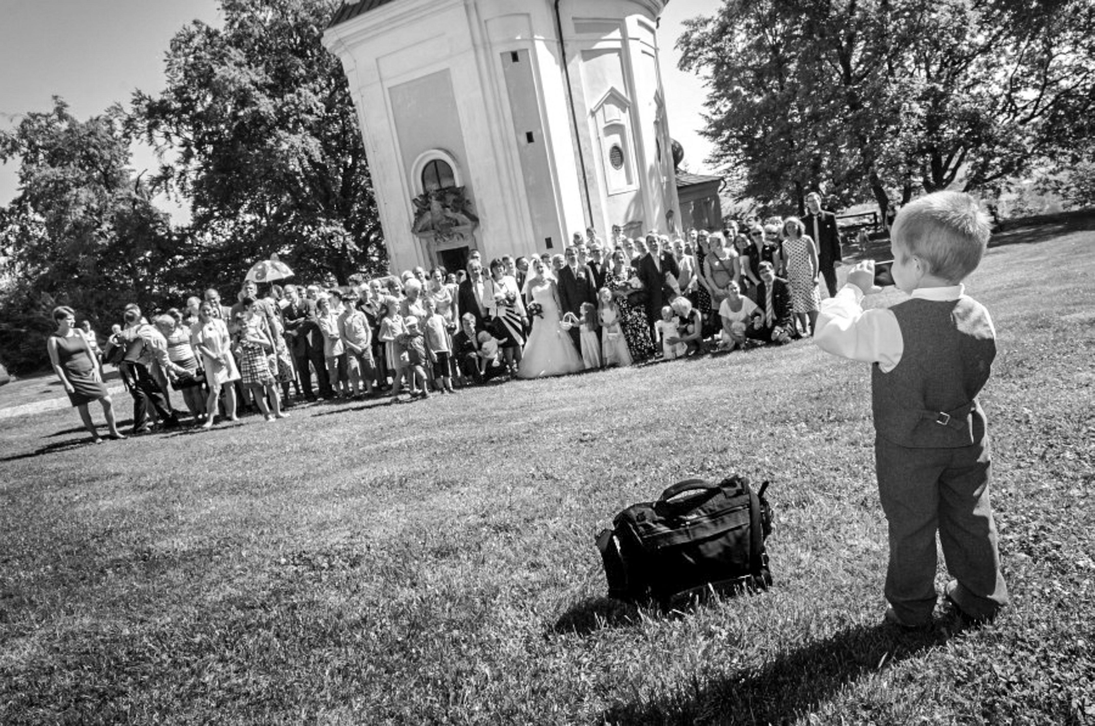 svatební fotograf Vojtěch Pavelčík