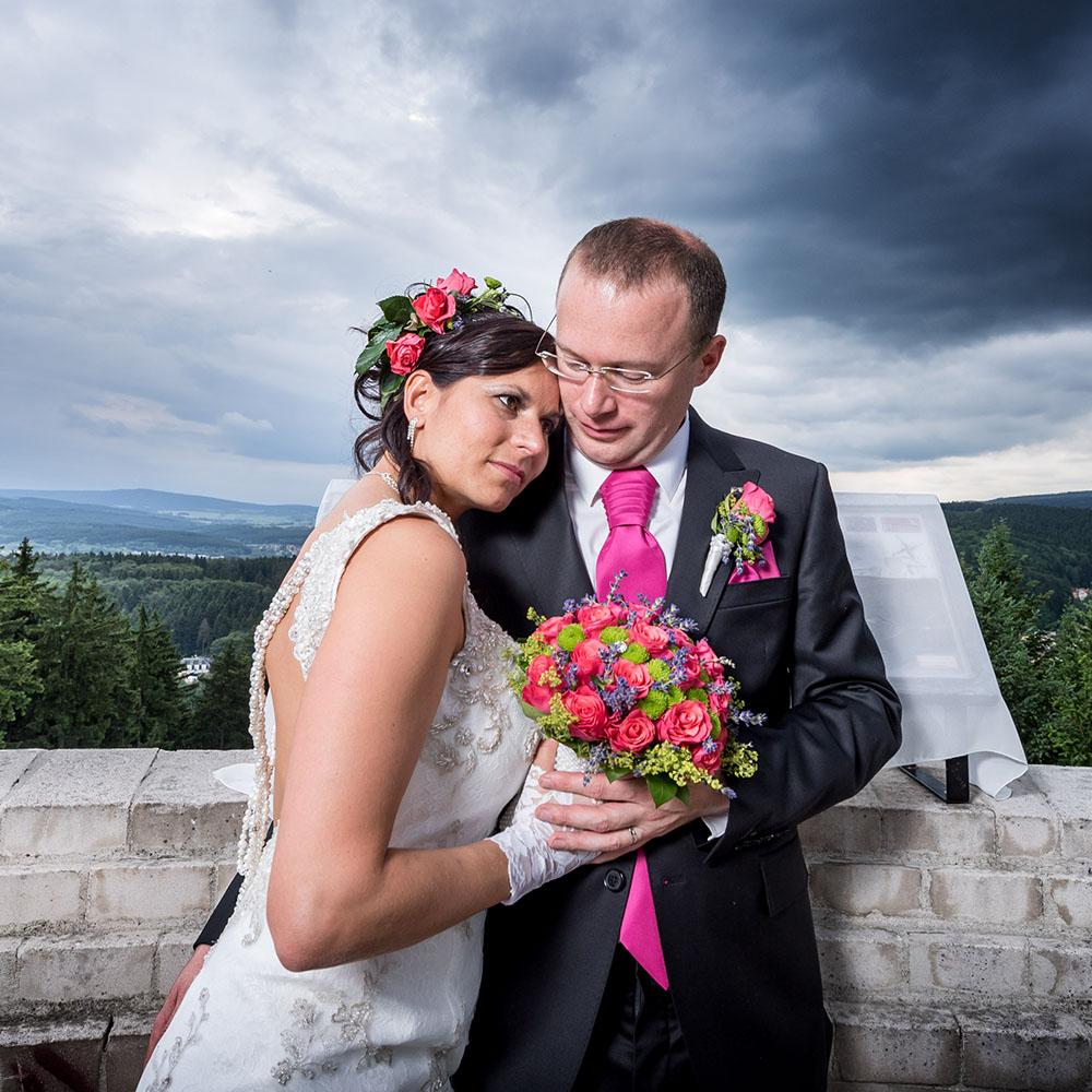 svatební fotografování / fotograf Vojtěch Pavelčík / hotel Morris, Mariánské lázně