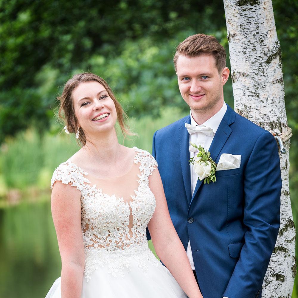 svatební fotografování / fotograf Vojtěch Pavelčík / resort Hulín u Sedlčan